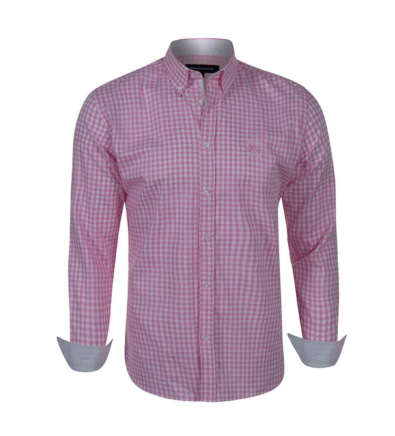Comprar Giorgio Di Mare Pink Sunday Cup Shirt