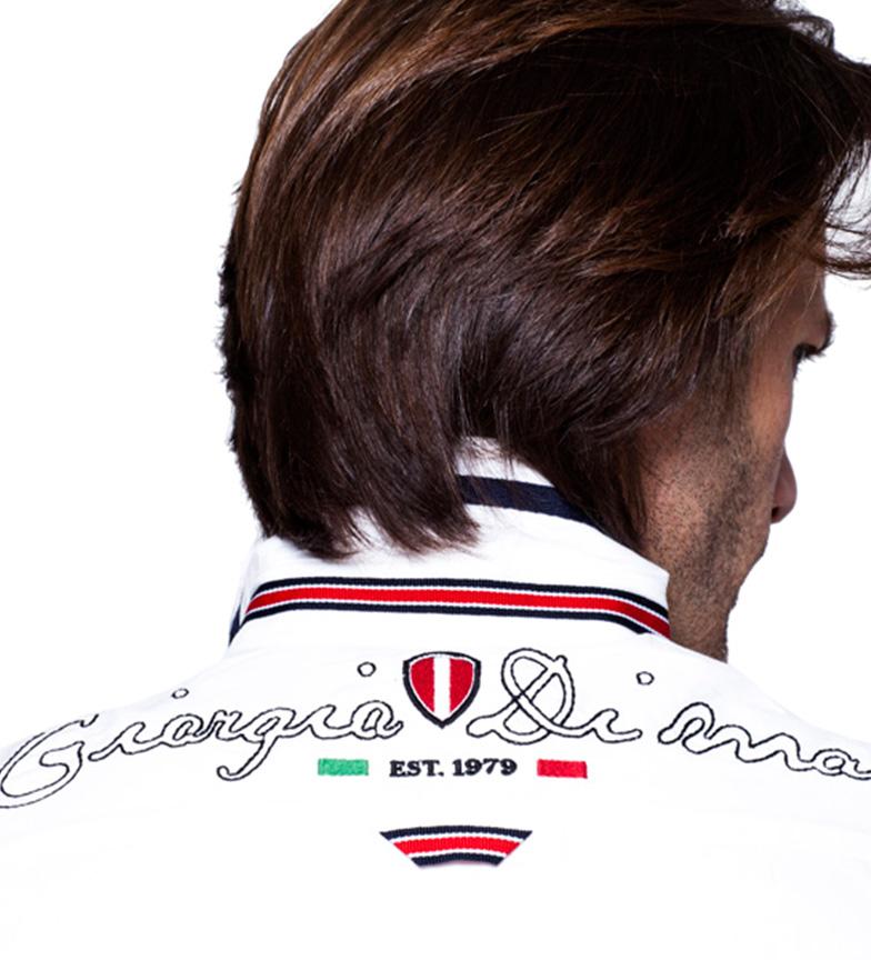 Giorgio Di Mare Camisa Taste blanco