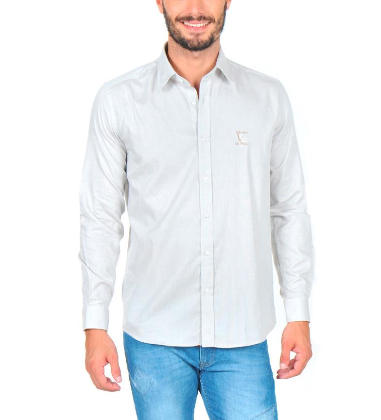 Sea Camisa Trom Blanco Giorgio butikk 7BBiwFG9lm