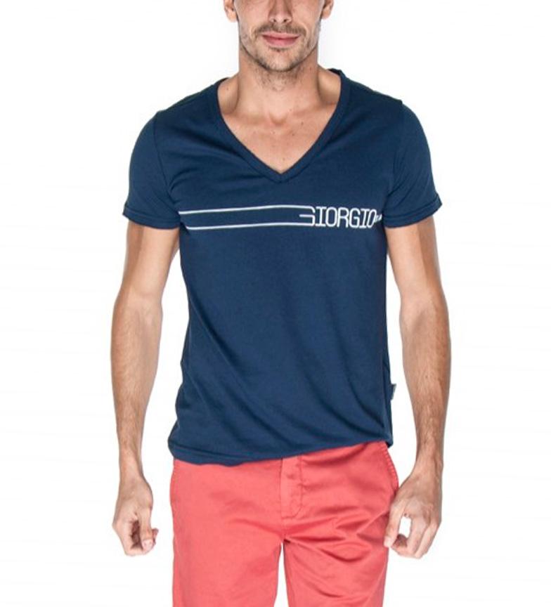 Giorgio Di Mare Camiseta Dante marino