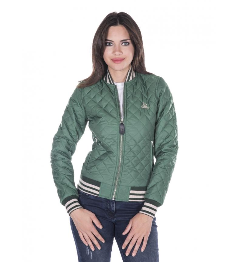 Comprar Giorgio Di Mare Davinia jacket green