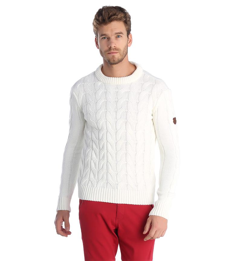 Comprar Giorgio Di Mare Raw Matteo Wool Jersey