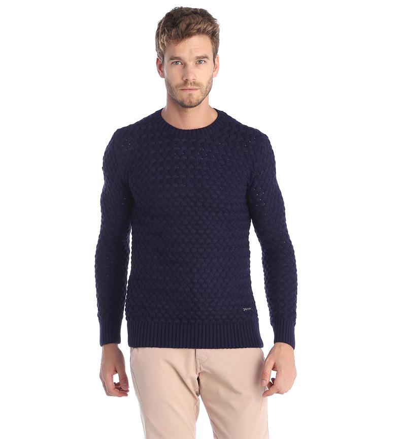 Comprar Giorgio Di Mare Yachting Marine Wool Jersey