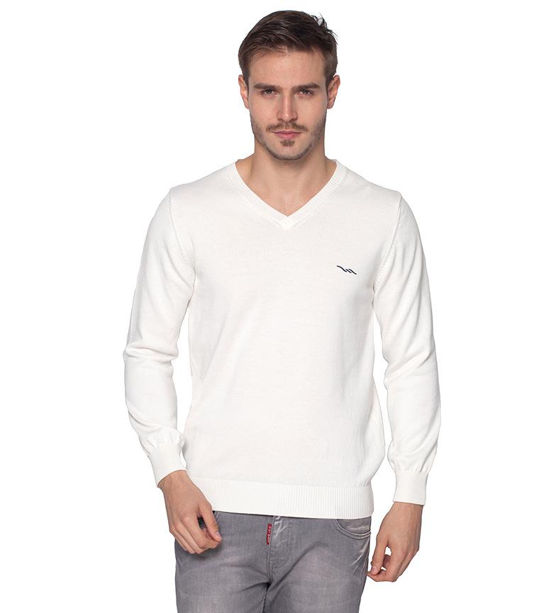Comprar Giorgio Di Mare Fazio camisa branca