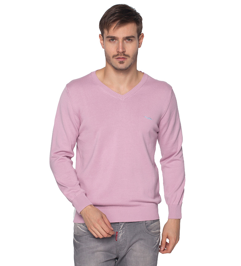 Comprar Giorgio Di Mare Maglia rosa Fazio