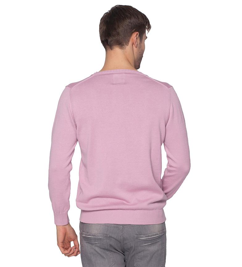 Giorgio Di Mare Jersey Fazio rosa