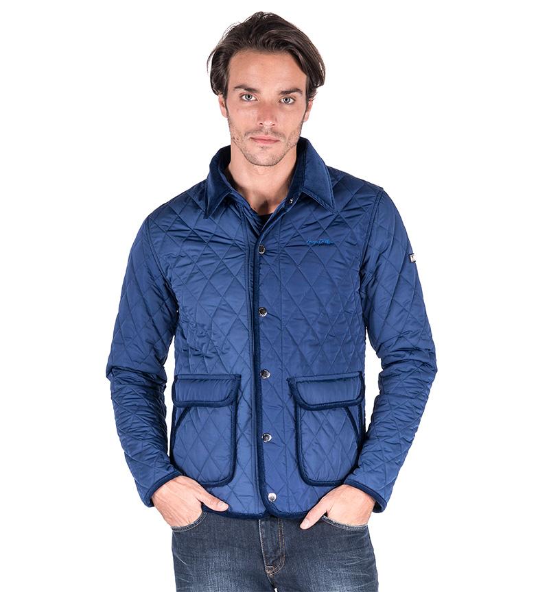 Comprar Giorgio Di Mare Jaqueta azul polac