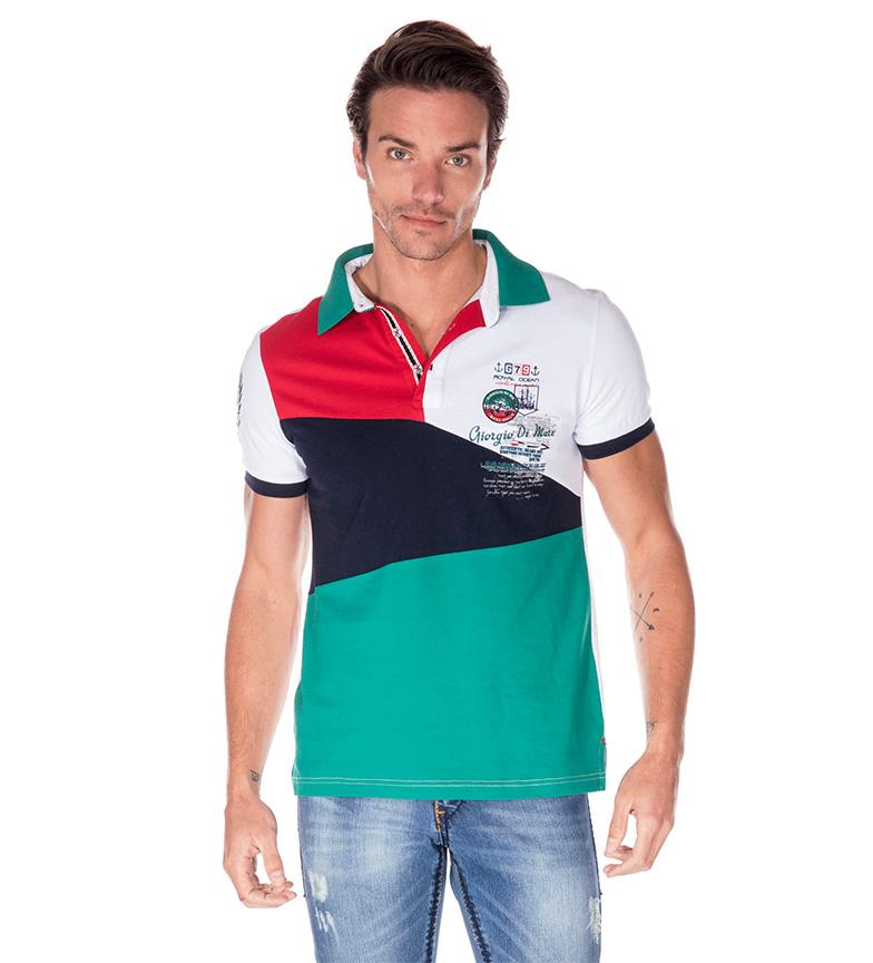 Comprar Giorgio Di Mare Polo Pio multicolore