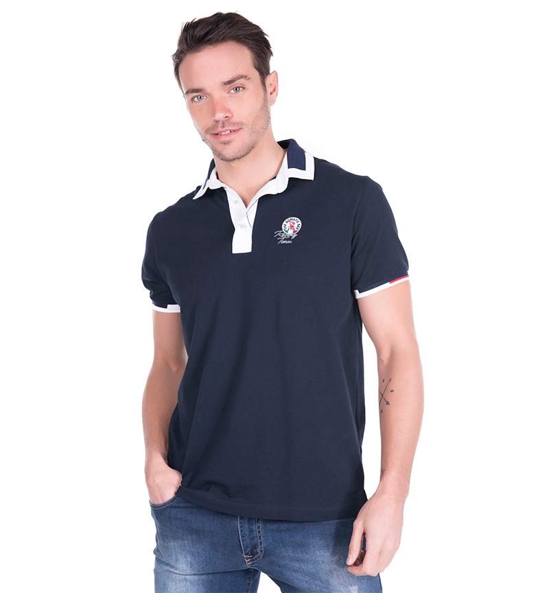 Comprar Giorgio Di Mare Neo marine polo shirt