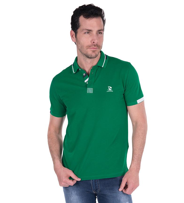 Comprar Giorgio Di Mare Polo Boro verde