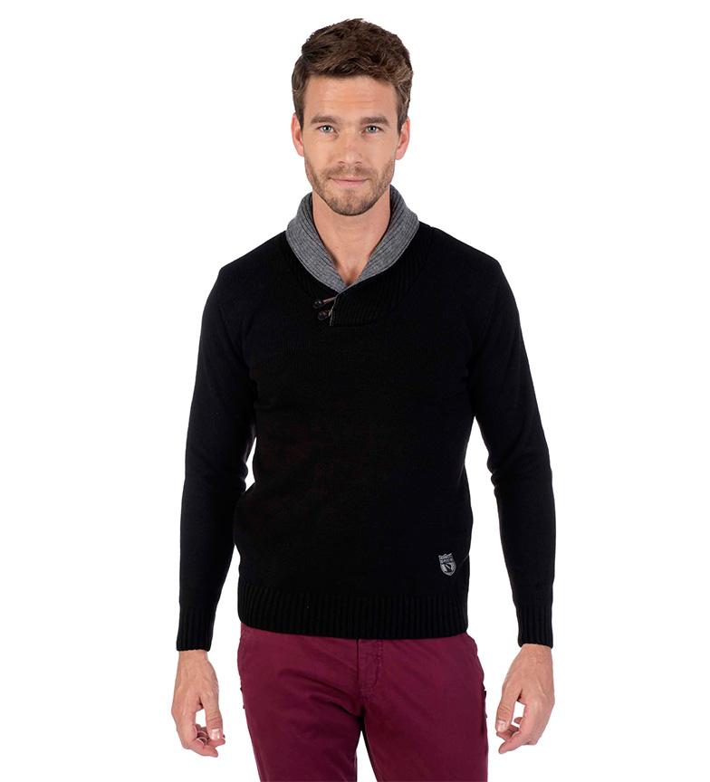 Comprar Giorgio Di Mare Pull sweater black