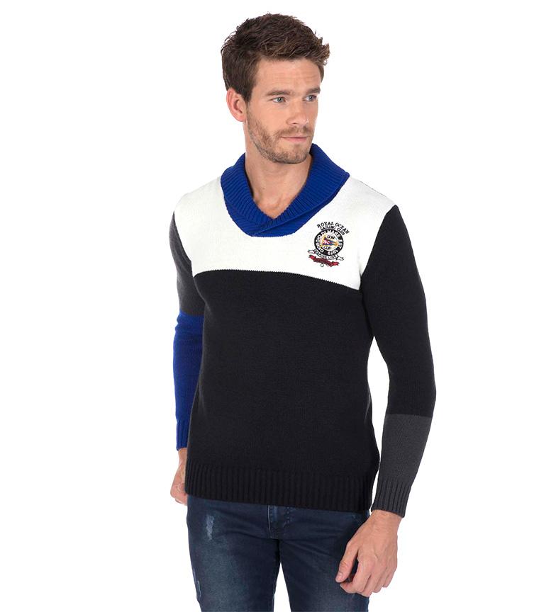 Comprar Giorgio Di Mare Bear sweater multicolor