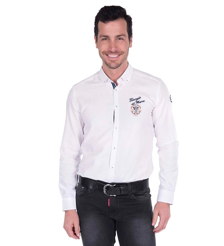 Comprar Giorgio Di Mare Ivo shirt white