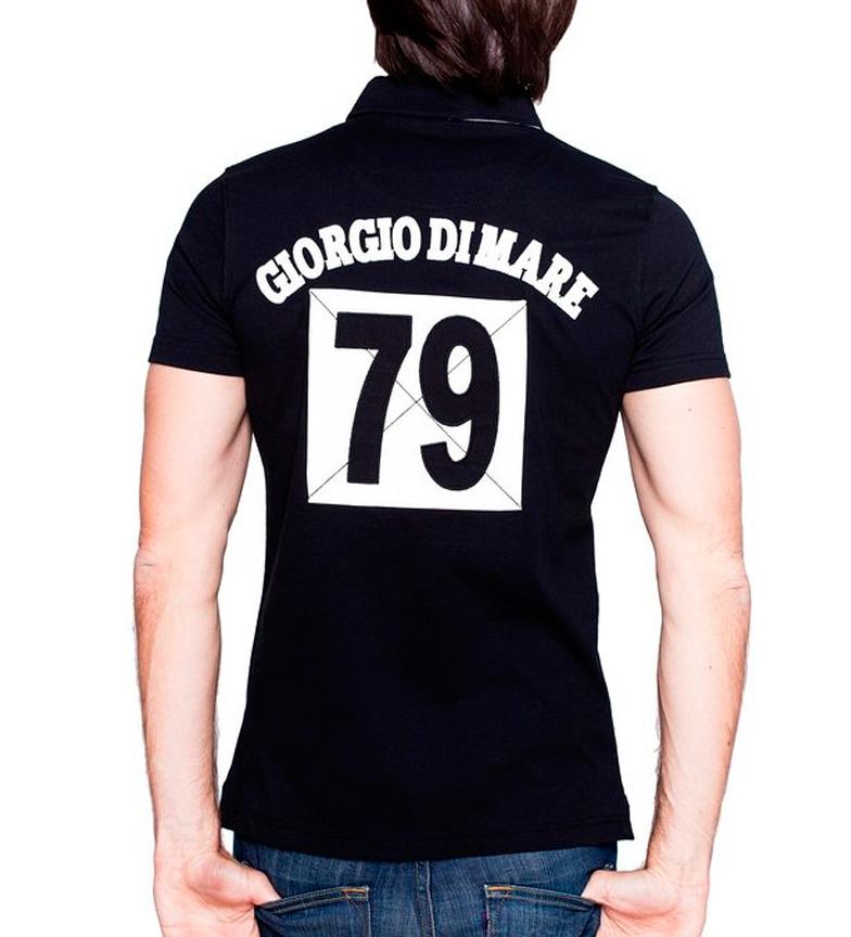 Giorgio Di Mare Polo 79 negro