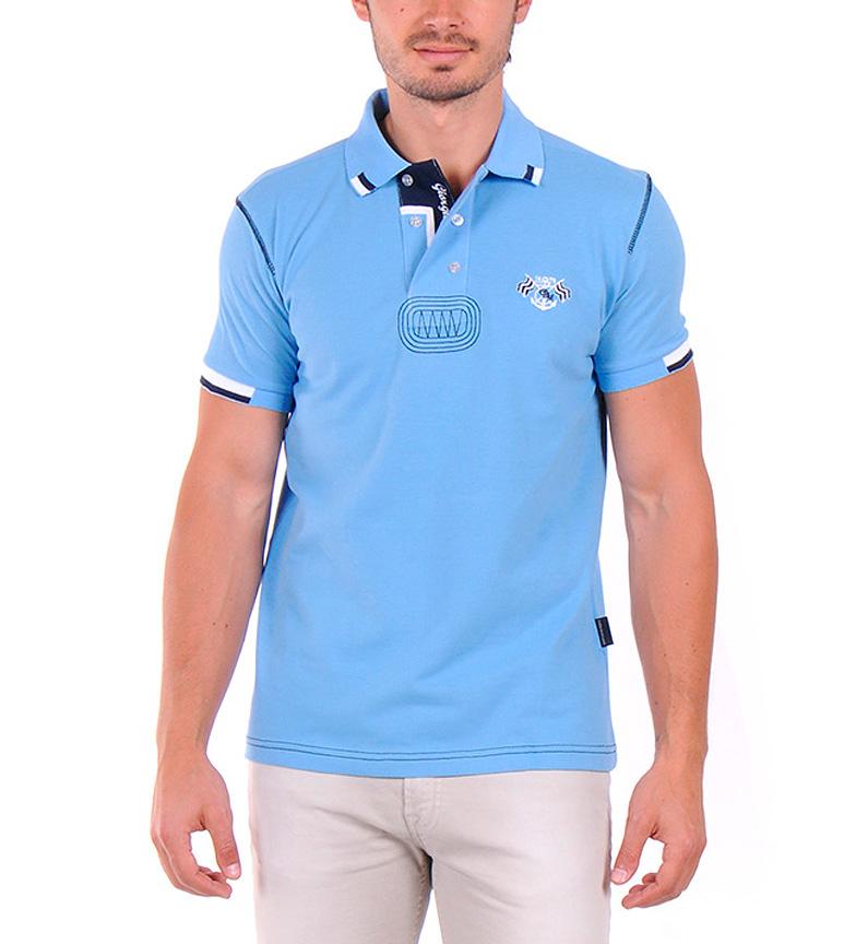 Azul Di Polo Giorgio Phil Mare Celeste roxBdeC