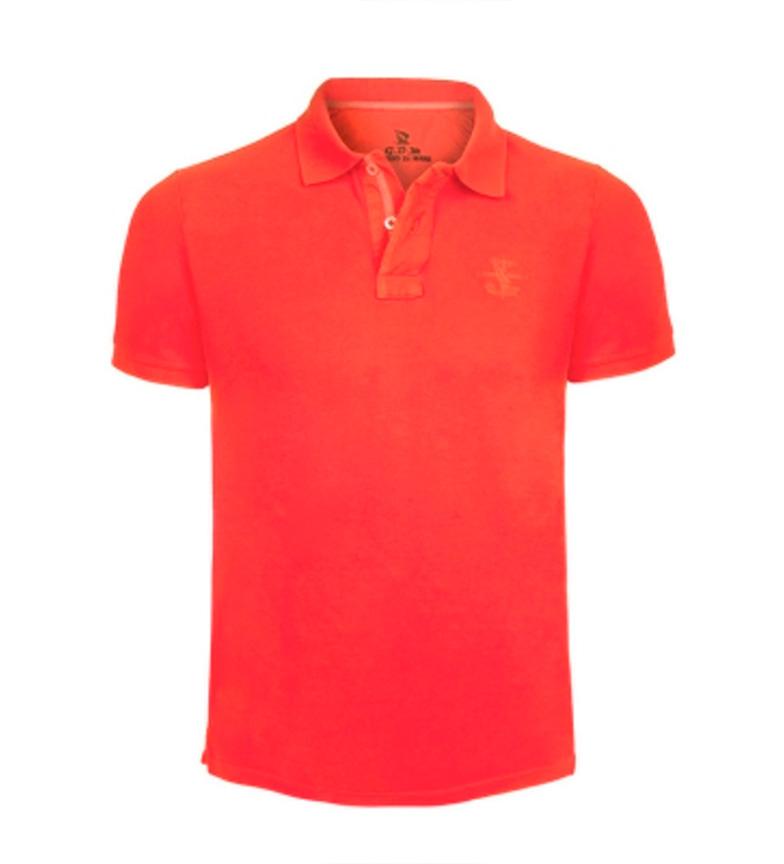 Comprar Giorgio Di Mare Polo orange Zitum