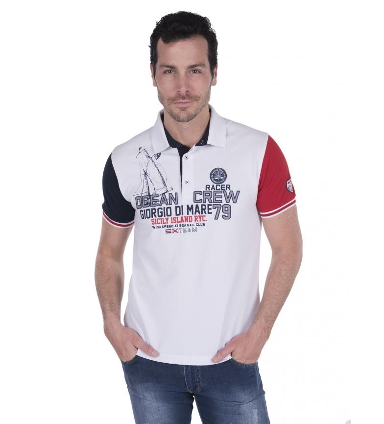 Comprar Giorgio Di Mare Polo Ney white