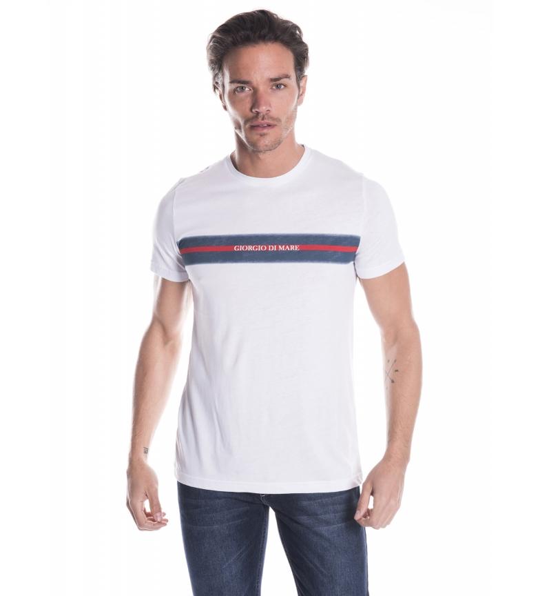 Comprar Giorgio Di Mare Yoram T-shirt white