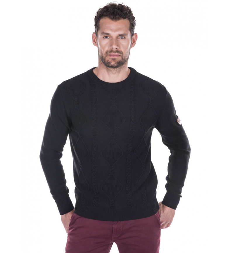 Comprar Giorgio Di Mare Lilian sweater black