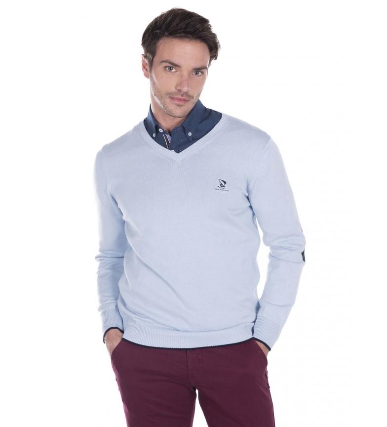 Comprar Giorgio Di Mare Cotton and silk sweater