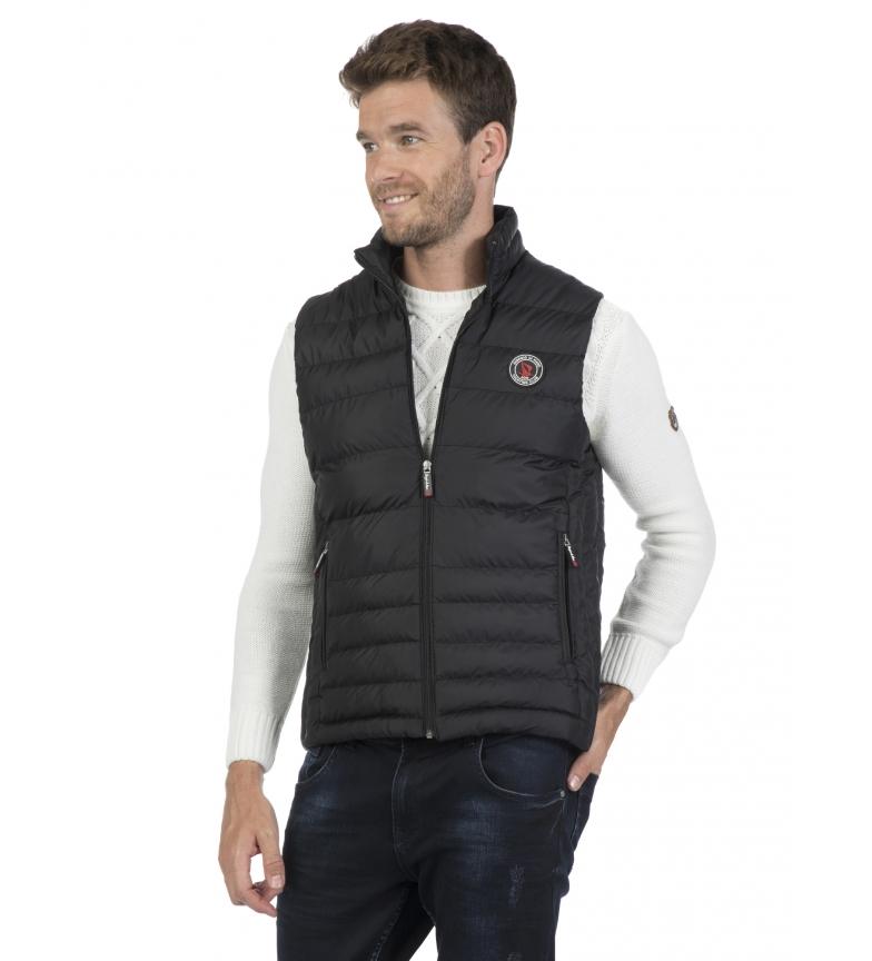 Comprar Giorgio Di Mare Vest Blon black
