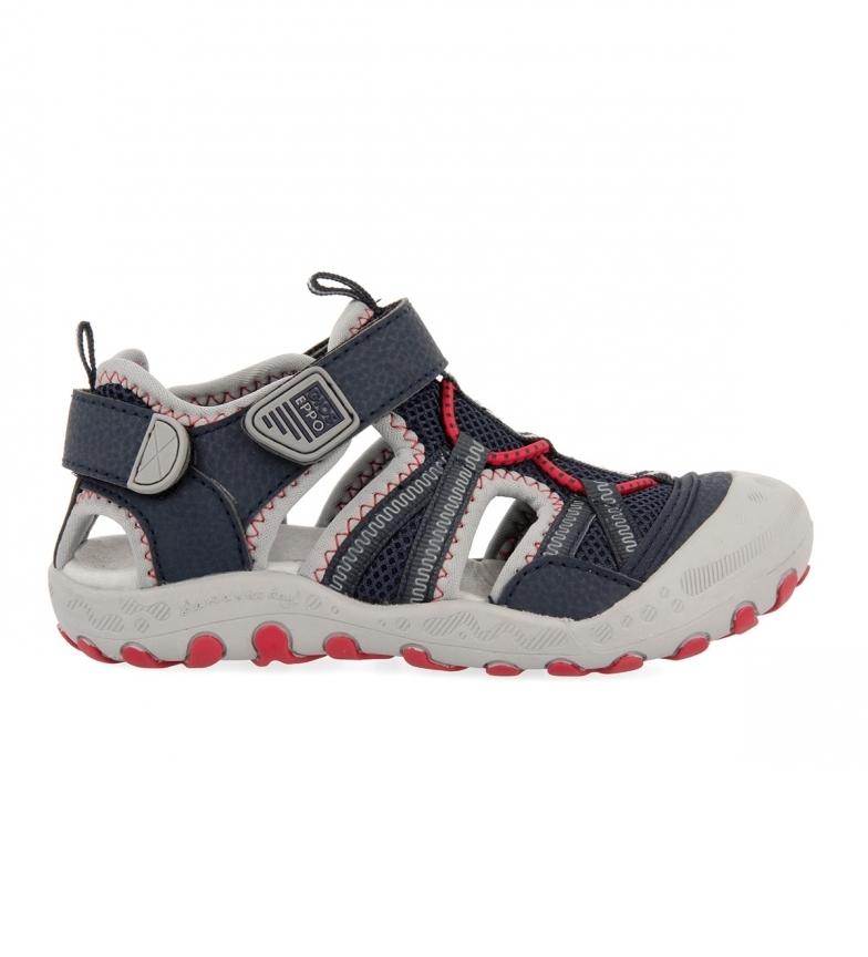 Comprar Gioseppo Sandálias Mazatlan Sneaker Marinha
