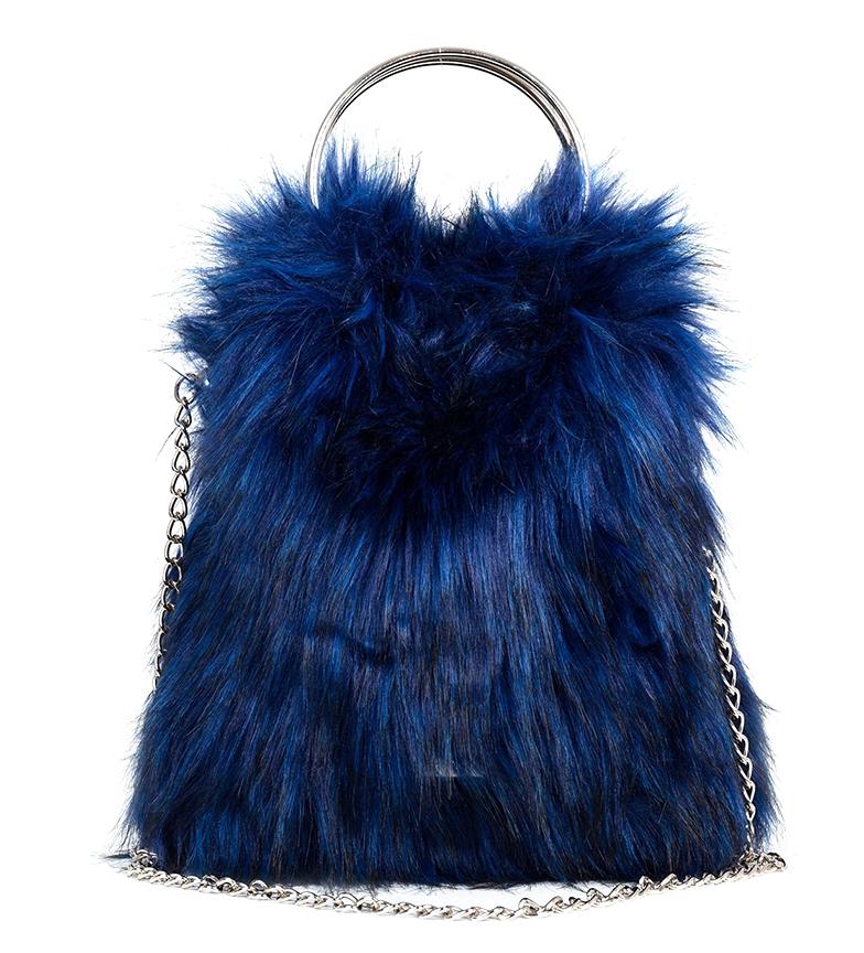 Comprar Gioseppo Saco árctico azul -26x28cm