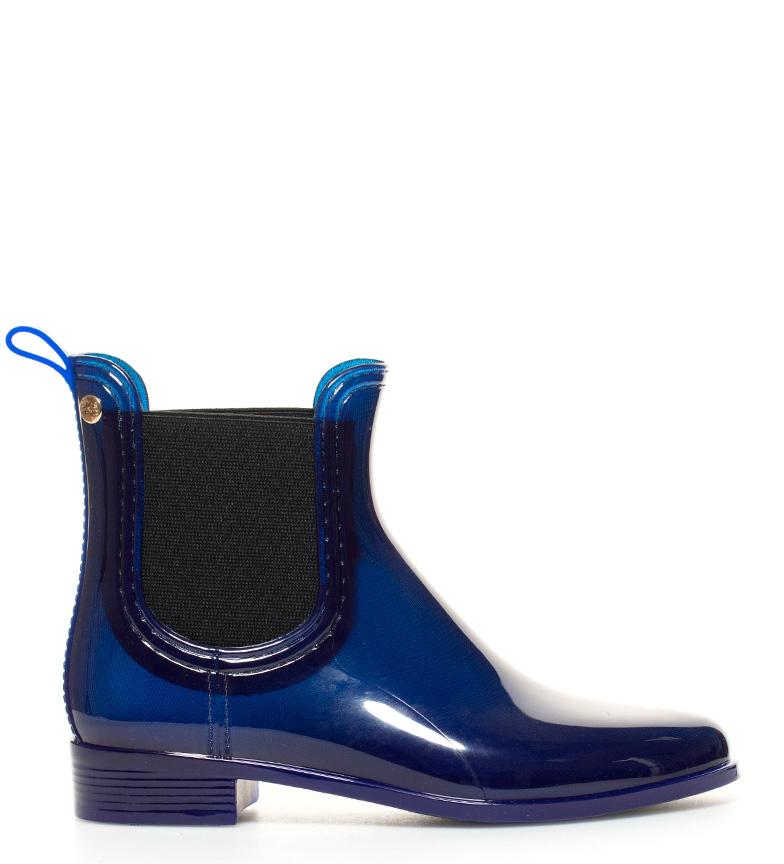 Botas Gioseppo Botas de agua Gioseppo de Leeds agua azul 41xFS