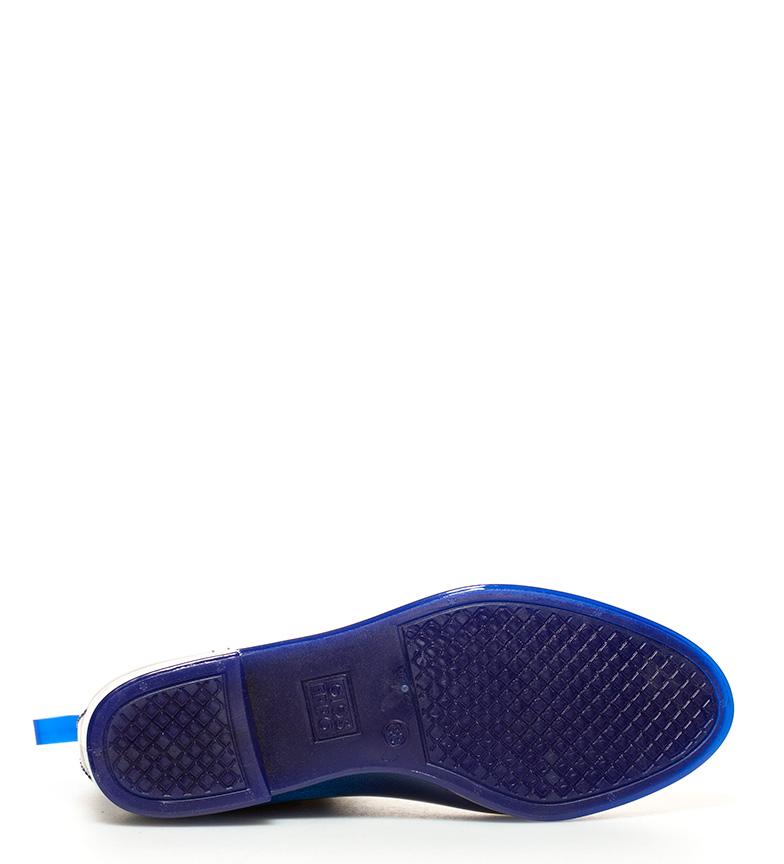 Gioseppo Botas Botas de azul Leeds de agua Gioseppo agua Z5OwZqxr