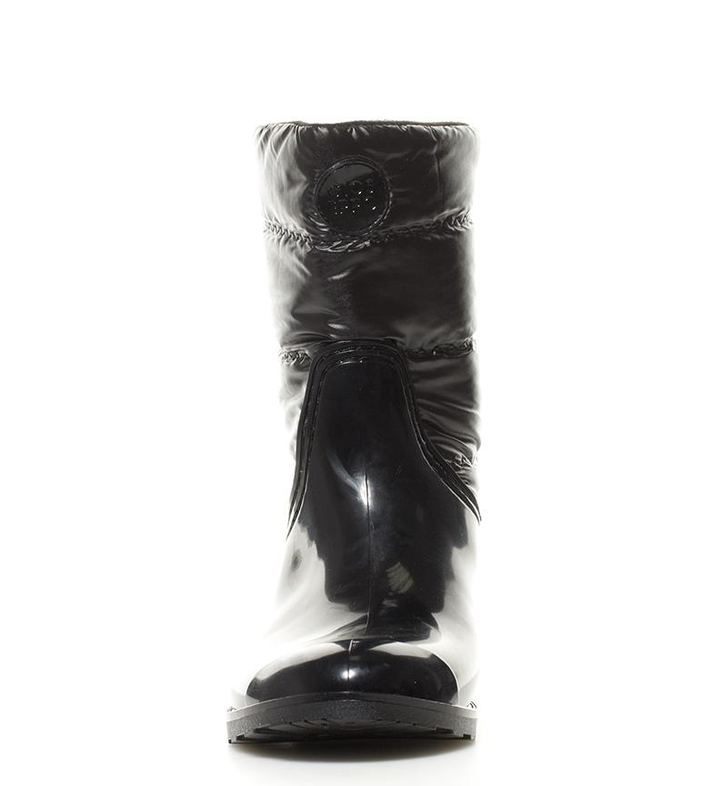 Botas de Lilium Lilium negro Gioseppo Botas agua de Gioseppo agua wAXBnqx