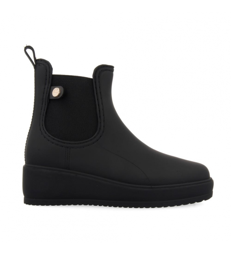 Comprar Gioseppo Black slouch ankle boots