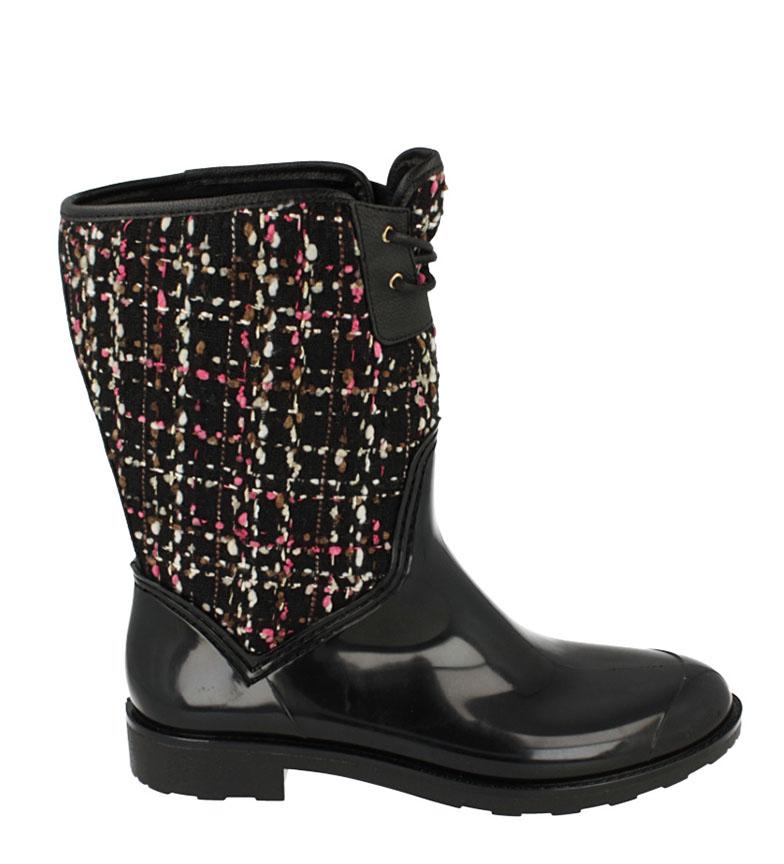 Comprar Gioseppo Dalian black water boots