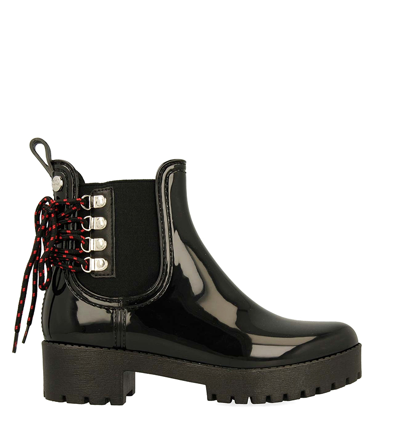 Comprar Gioseppo Shiny Black Water Boots