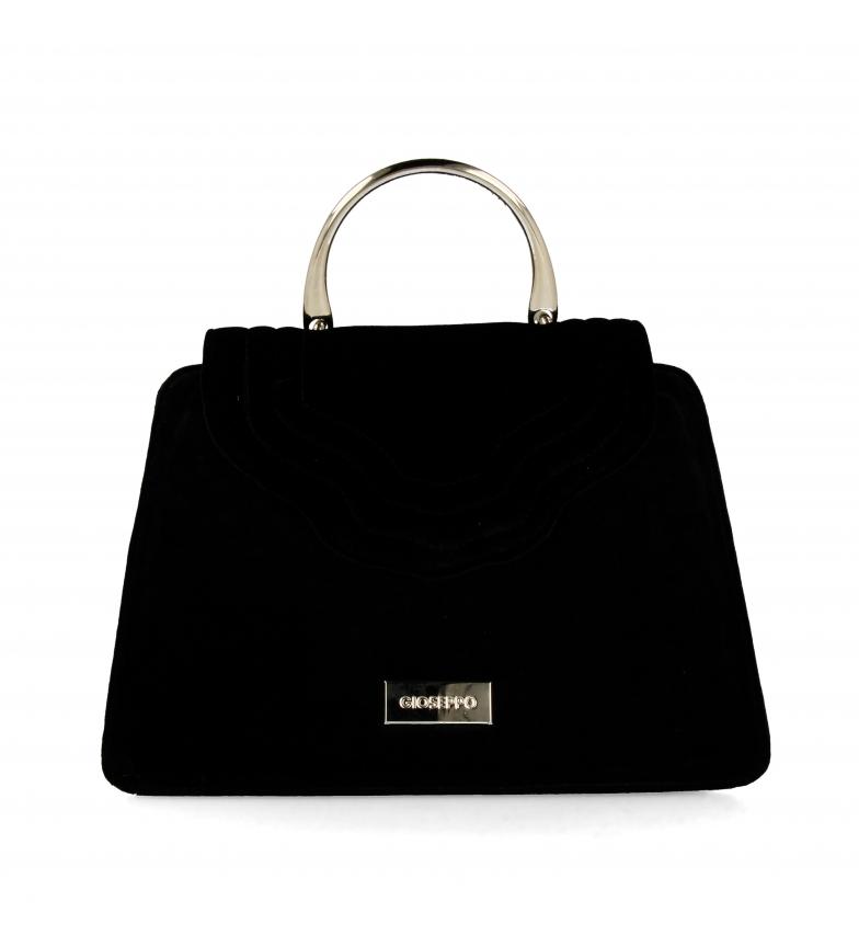 Comprar Gioseppo Nora saco preto -30.5x20x11.5cm