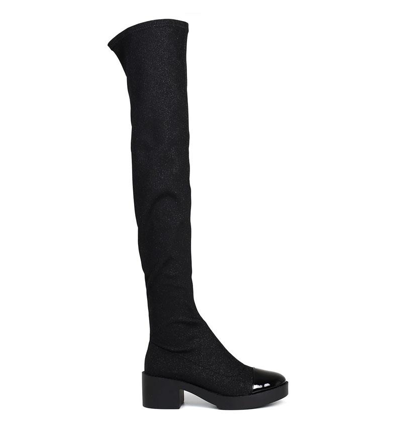 Comprar Gioseppo Carola botas pretas - Altura do calcanhar: 5,5 cm