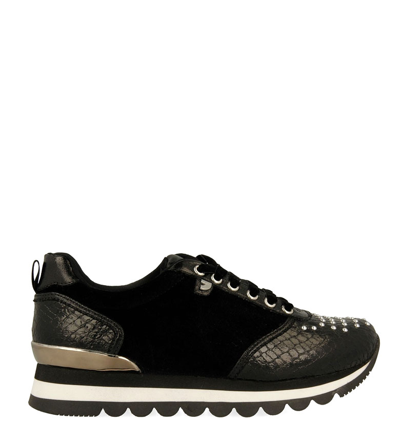Comprar Gioseppo Zapatillas Aran negro