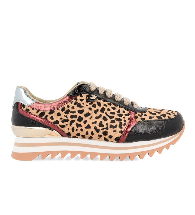 Comprar Gioseppo Ariege leopard shoes