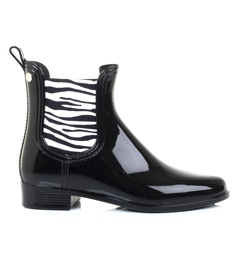 Comprar Gioseppo Katya black water boots -Heel height: 4.5cm