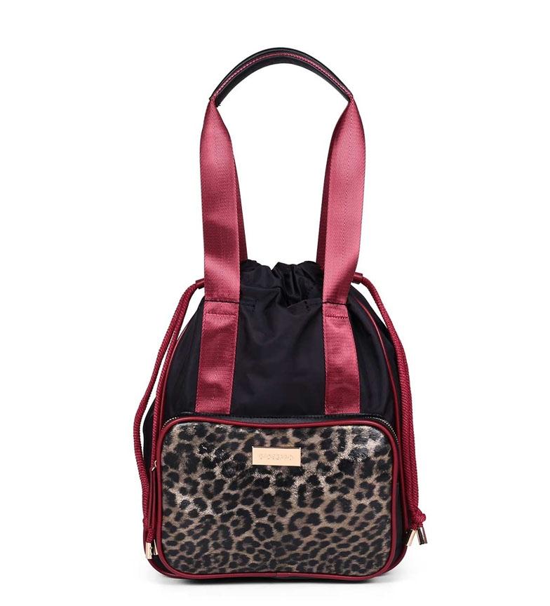 Comprar Gioseppo Soldotna bag black -36x38x15.5cm