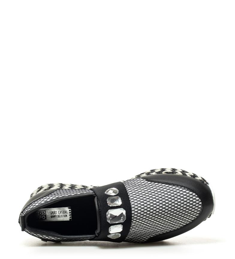 Zapatillas blanco Gioseppo Bender Bender Gioseppo blanco Zapatillas negro negro Zapatillas Bender negro Gioseppo dBwScE