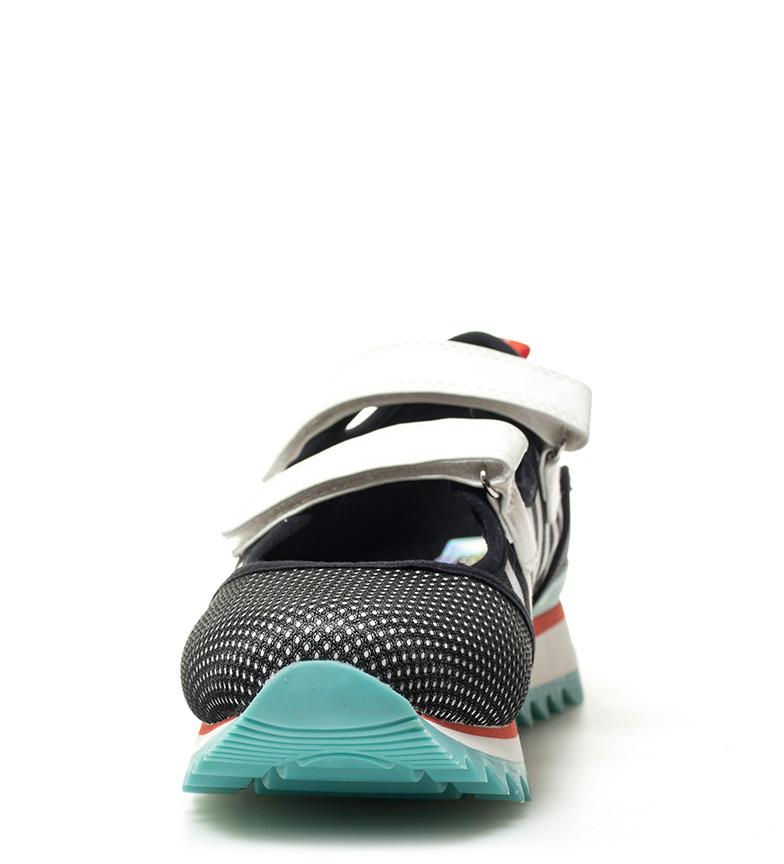 Gioseppo negro blanco Zapatillas Gioseppo Zapatillas Kloss x6qfZHvUw