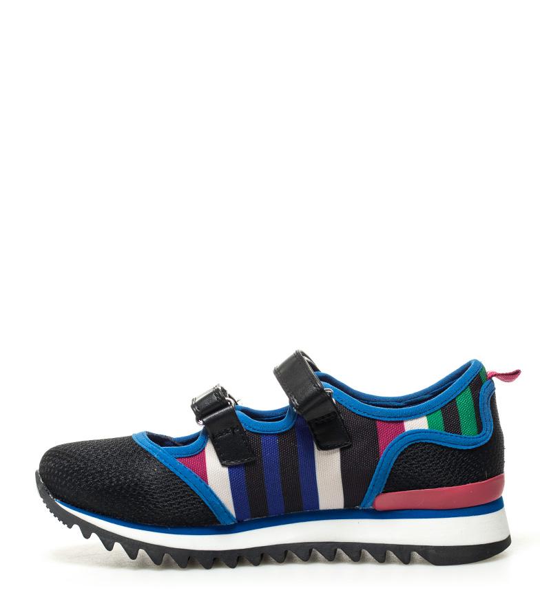 Gioseppo Zapatillas Kloss Flerfarget sneakernews rabatt Billigste billig butikk utløp i Kina yd4X3bFnY