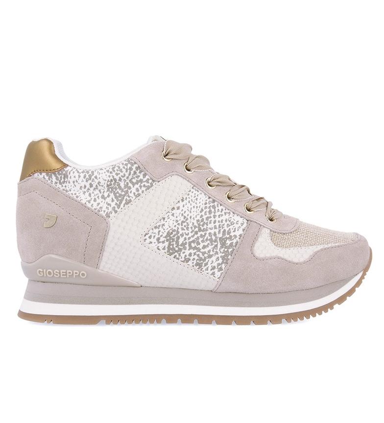 Comprar Gioseppo Howrah sneakers beige