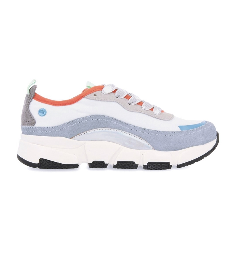 Comprar Gioseppo Blue Endave shoes