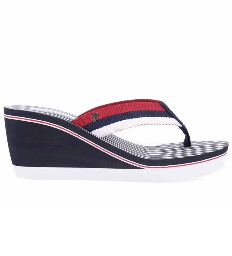 Comprar Gioseppo Pantofole 48666 marine
