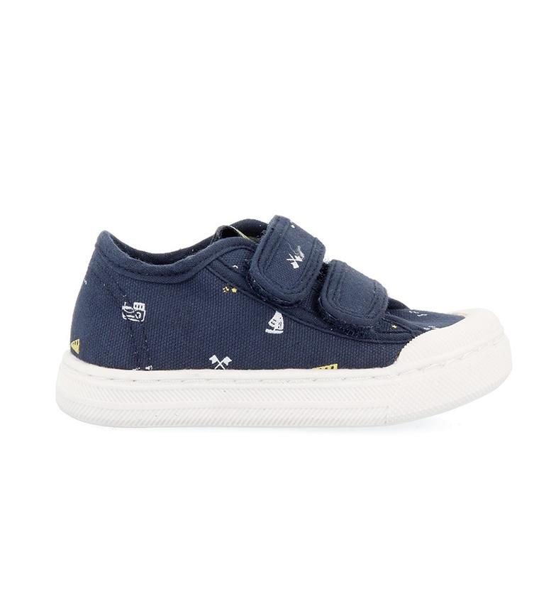 Comprar Gioseppo Clovis sapatos marinhos