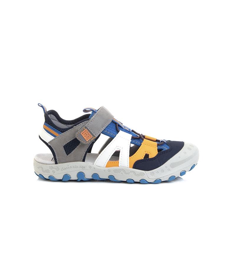 Comprar Gioseppo Chaussures de marine Contoy