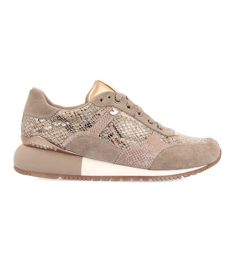 Comprar Gioseppo Onhaye beige shoes