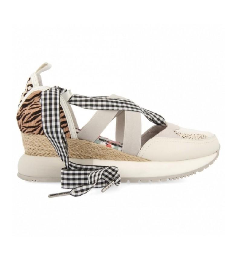 Comprar Gioseppo Sandals Joliet grey -Height wedge: 5,2 cm