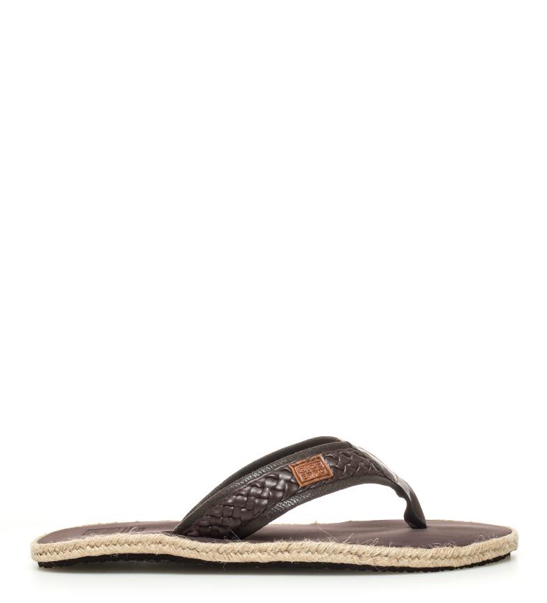 Comprar Gioseppo Flip-flop Adrian brown